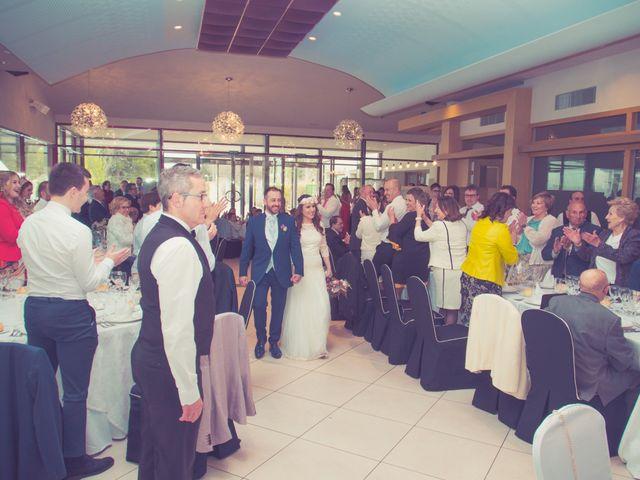 La boda de Juan y Belén en Almansa, Albacete 14