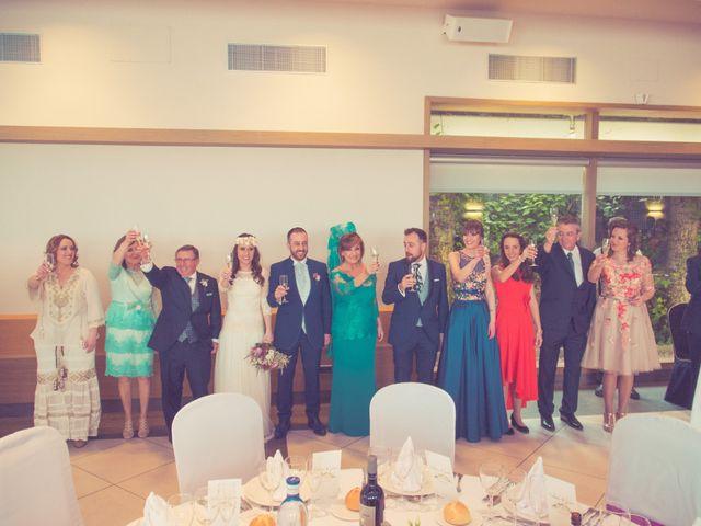 La boda de Juan y Belén en Almansa, Albacete 15