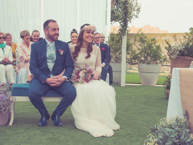 La boda de Juan y Belén en Almansa, Albacete 21