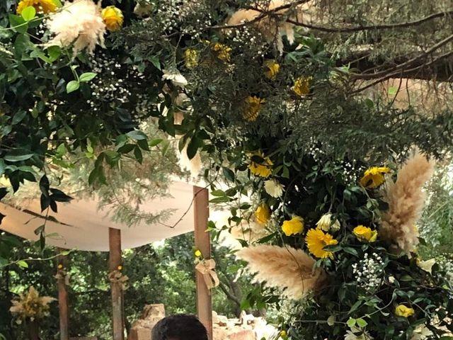 La boda de Edu y Laura en Sant Fost De Campsentelles, Barcelona 4