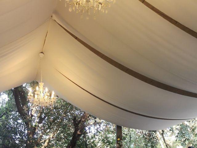La boda de Edu y Laura en Sant Fost De Campsentelles, Barcelona 6