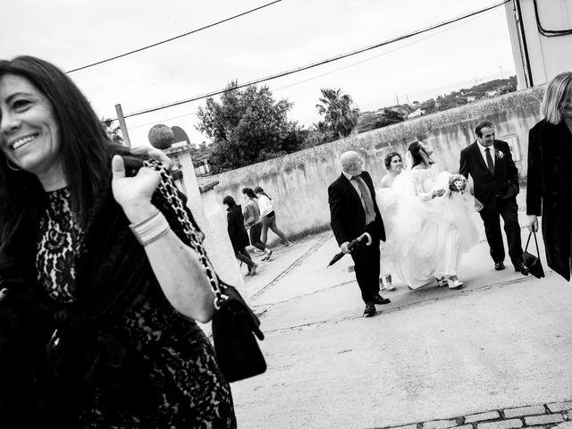 La boda de Richy y Silvia en Sant Fost De Campsentelles, Barcelona 15