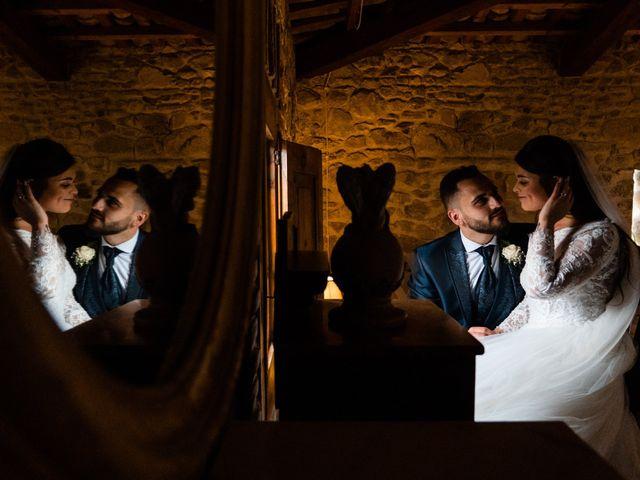 La boda de Richy y Silvia en Sant Fost De Campsentelles, Barcelona 21