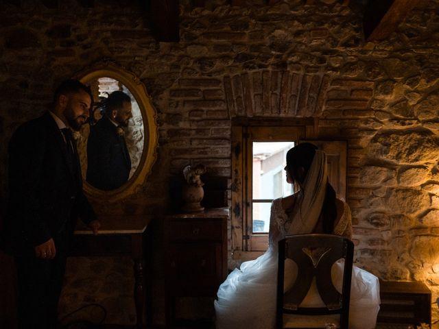 La boda de Richy y Silvia en Sant Fost De Campsentelles, Barcelona 22