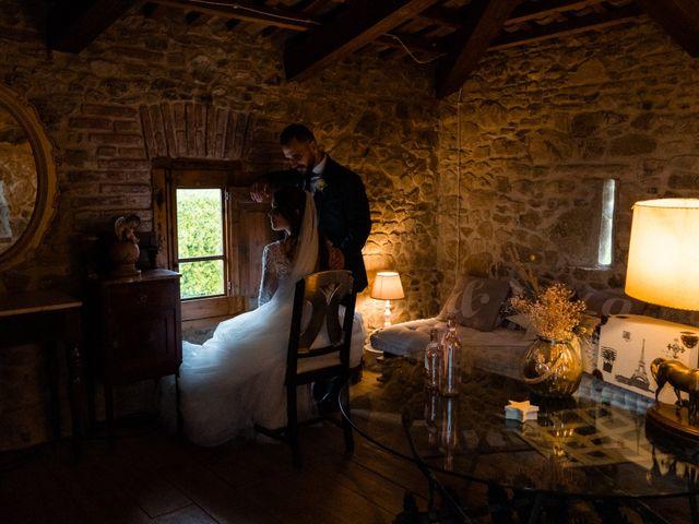 La boda de Richy y Silvia en Sant Fost De Campsentelles, Barcelona 23