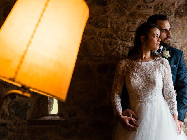 La boda de Richy y Silvia en Sant Fost De Campsentelles, Barcelona 24
