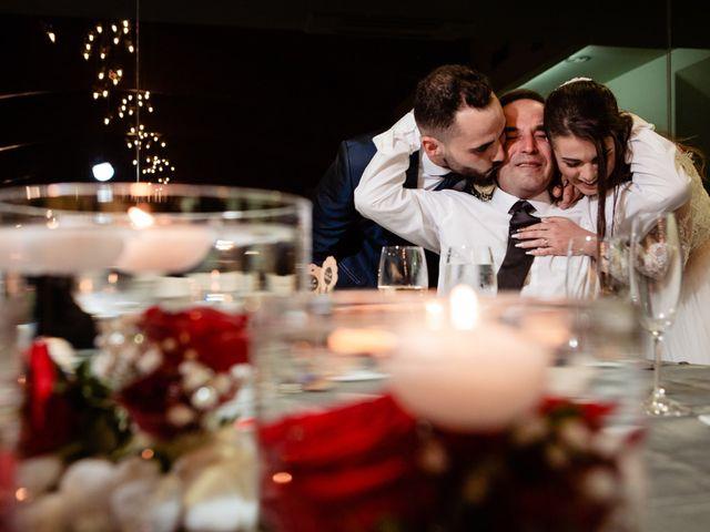 La boda de Richy y Silvia en Sant Fost De Campsentelles, Barcelona 33