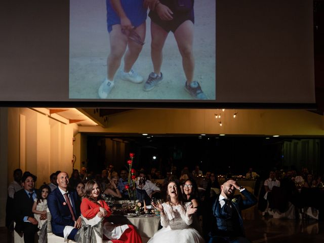 La boda de Richy y Silvia en Sant Fost De Campsentelles, Barcelona 37