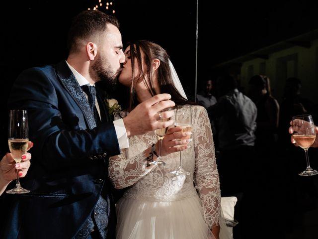 La boda de Richy y Silvia en Sant Fost De Campsentelles, Barcelona 38