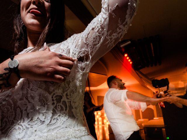 La boda de Richy y Silvia en Sant Fost De Campsentelles, Barcelona 50