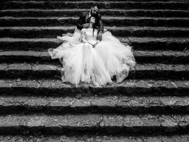 La boda de Richy y Silvia en Sant Fost De Campsentelles, Barcelona 55