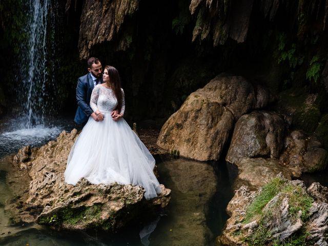 La boda de Richy y Silvia en Sant Fost De Campsentelles, Barcelona 60