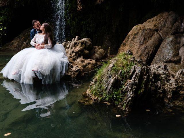 La boda de Richy y Silvia en Sant Fost De Campsentelles, Barcelona 61