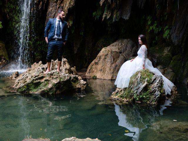 La boda de Richy y Silvia en Sant Fost De Campsentelles, Barcelona 62