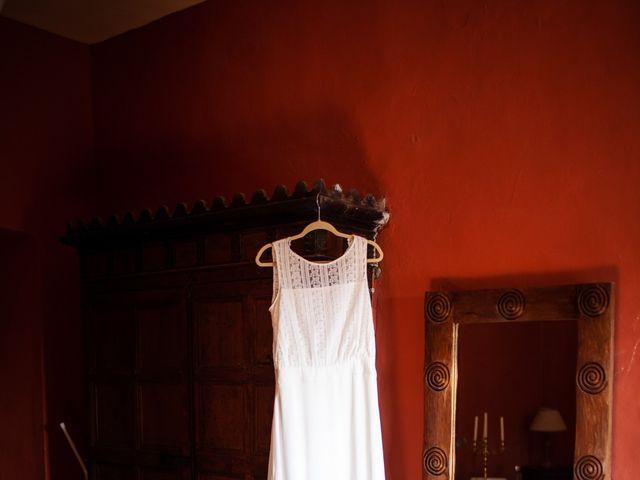 La boda de Marc y Gemma en Perafita, Barcelona 11