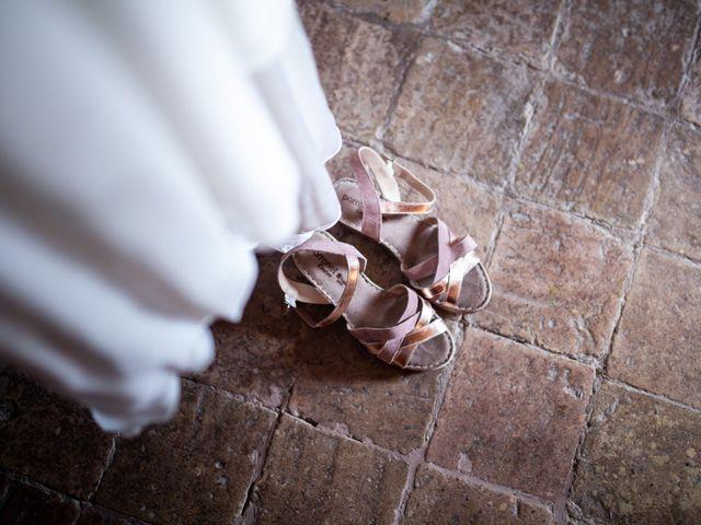 La boda de Marc y Gemma en Perafita, Barcelona 12