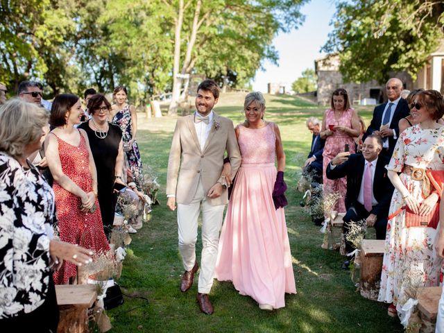 La boda de Marc y Gemma en Perafita, Barcelona 15