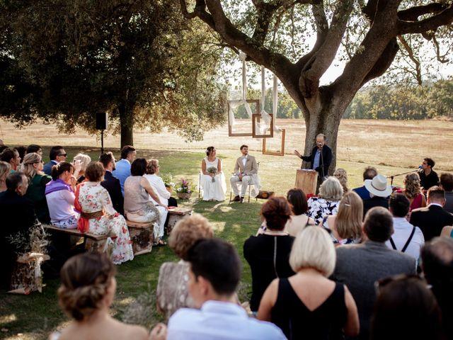 La boda de Marc y Gemma en Perafita, Barcelona 17