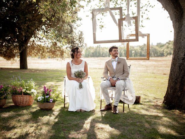 La boda de Marc y Gemma en Perafita, Barcelona 18