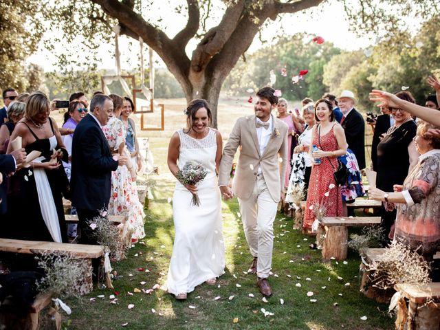 La boda de Marc y Gemma en Perafita, Barcelona 19