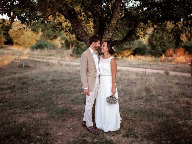 La boda de Marc y Gemma en Perafita, Barcelona 20