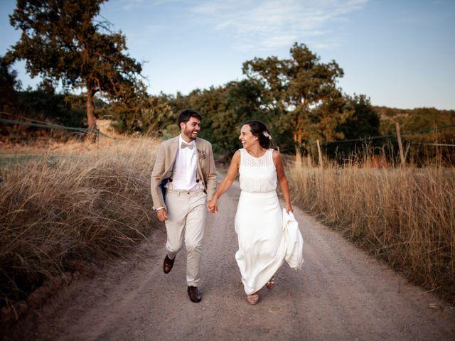 La boda de Marc y Gemma en Perafita, Barcelona 21
