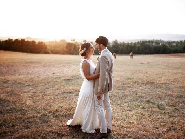 La boda de Marc y Gemma en Perafita, Barcelona 22