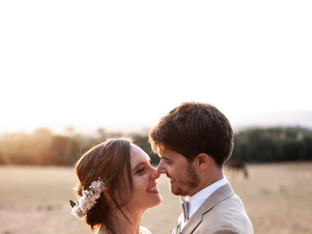 La boda de Marc y Gemma en Perafita, Barcelona 23
