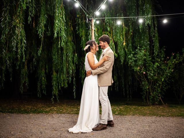 La boda de Marc y Gemma en Perafita, Barcelona 24
