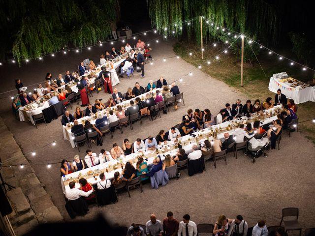 La boda de Marc y Gemma en Perafita, Barcelona 25