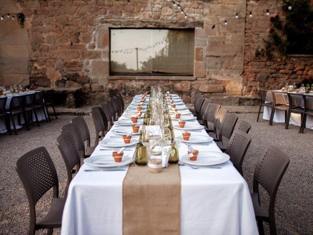 La boda de Marc y Gemma en Perafita, Barcelona 29
