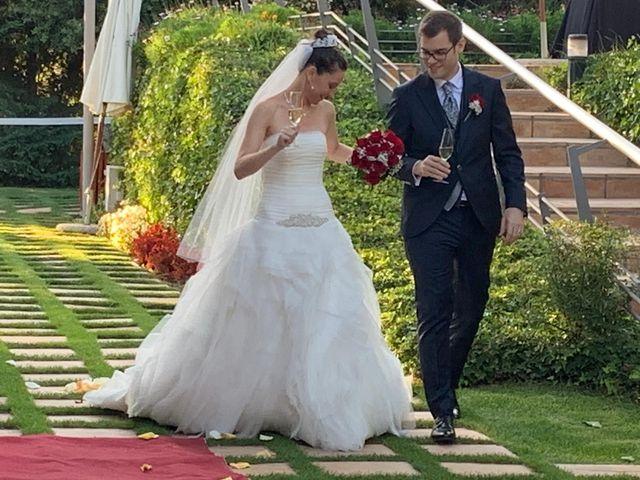 La boda de Jacint y Georgina en Igualada, Barcelona 4