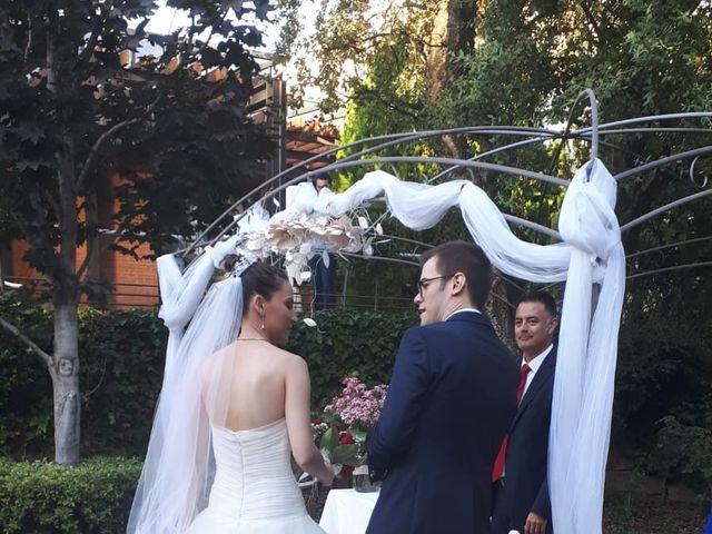 La boda de Jacint y Georgina en Igualada, Barcelona 5