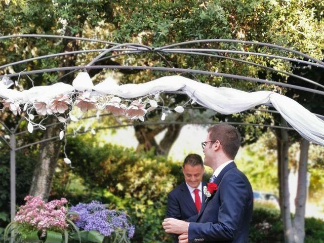 La boda de Jacint y Georgina en Igualada, Barcelona 6
