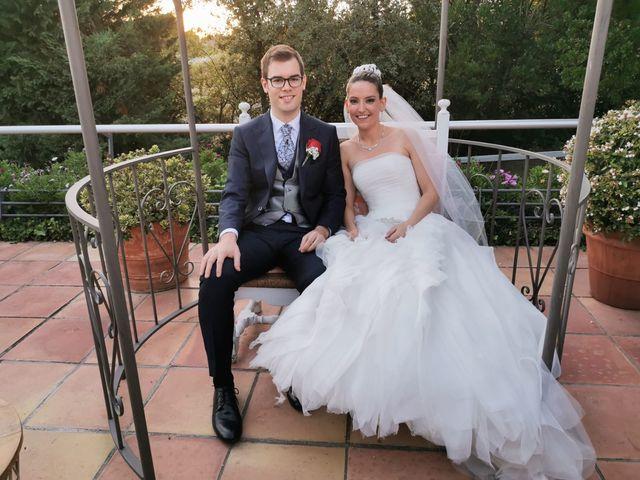 La boda de Georgina y Jacint