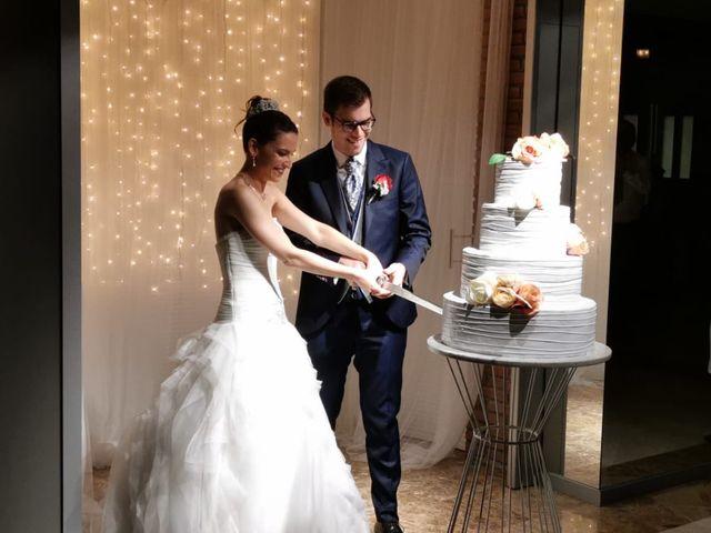 La boda de Jacint y Georgina en Igualada, Barcelona 1