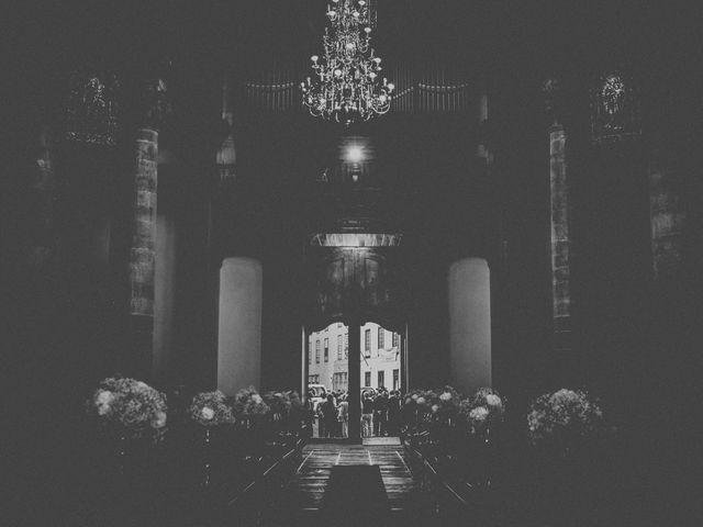 La boda de Jose y Haridian en Los Realejos, Santa Cruz de Tenerife 12