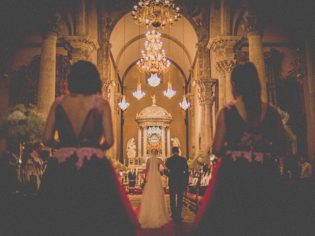 La boda de Jose y Haridian en Los Realejos, Santa Cruz de Tenerife 14