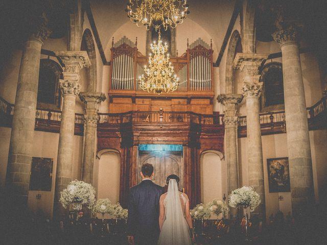 La boda de Jose y Haridian en Los Realejos, Santa Cruz de Tenerife 17