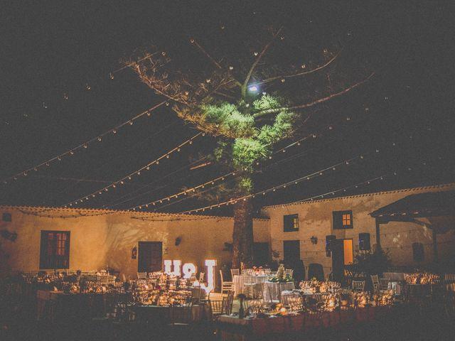 La boda de Jose y Haridian en Los Realejos, Santa Cruz de Tenerife 24