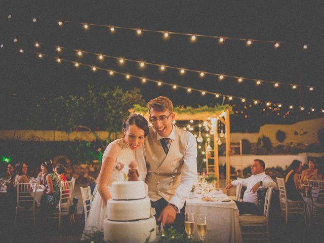 La boda de Jose y Haridian en Los Realejos, Santa Cruz de Tenerife 27