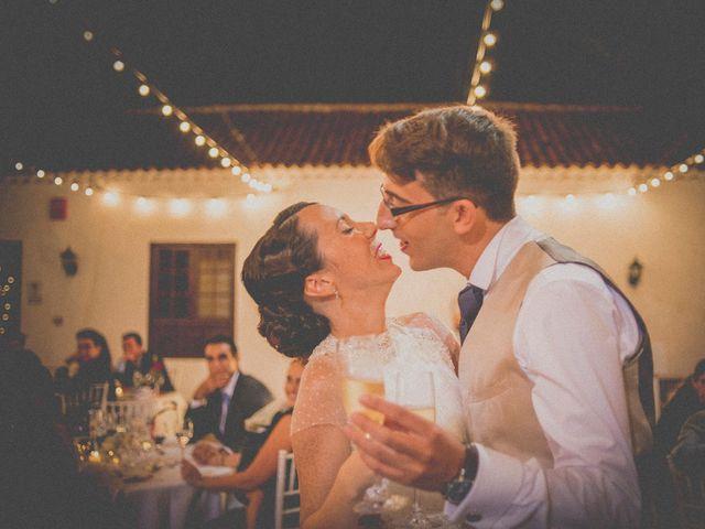 La boda de Jose y Haridian en Los Realejos, Santa Cruz de Tenerife 28