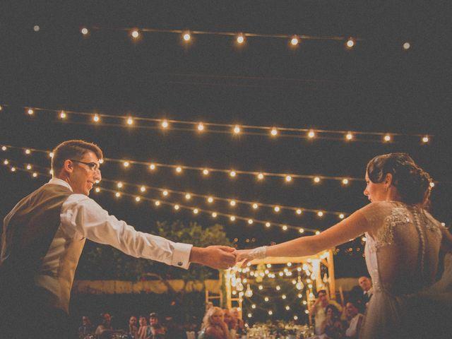 La boda de Haridian y Jose