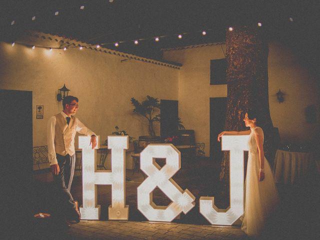 La boda de Jose y Haridian en Los Realejos, Santa Cruz de Tenerife 30