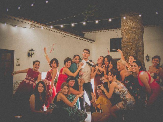La boda de Jose y Haridian en Los Realejos, Santa Cruz de Tenerife 31