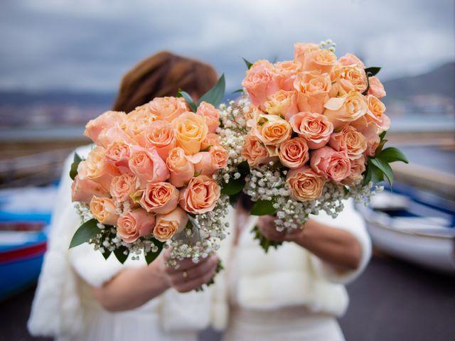 La boda de Rosa y Lina en Getxo, Vizcaya 13