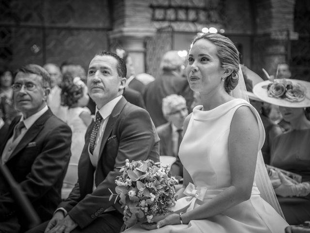 La boda de Antonio y Rocío en Córdoba, Córdoba 25
