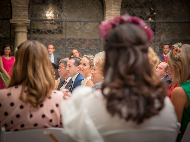 La boda de Antonio y Rocío en Córdoba, Córdoba 28