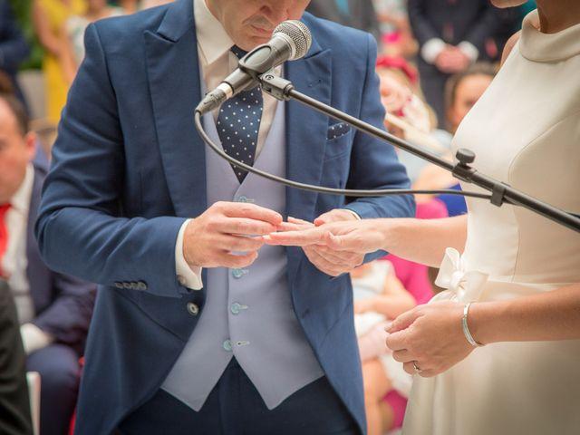 La boda de Antonio y Rocío en Córdoba, Córdoba 31