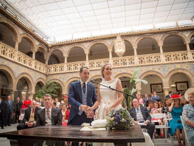 La boda de Antonio y Rocío en Córdoba, Córdoba 32